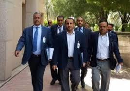 حكومة الحوثيين والمنظمات الأممية.. لقاءات «الضرورة» تتجاوز الرفض الرسمي
