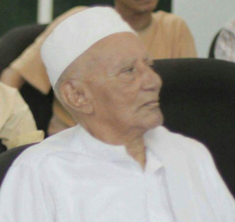 وفاة الشاعر اليمنى الكبير  ابن تهامة العزي المصوعي