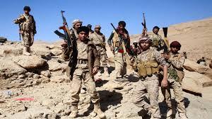 تفاصيل ميدانية من المواجهات العسكرية في معسكر خالد