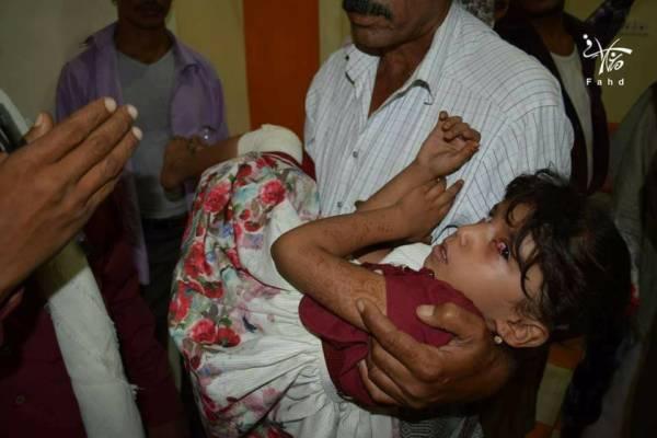 تقرير محلي يكشف عن جرائم جماعة الحوثي في العدين
