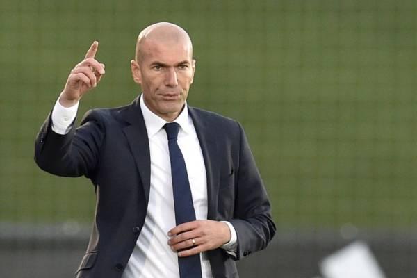 هذا هو موعد رحيل زيدان عن ريال مدريد