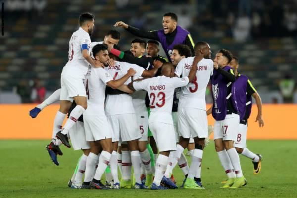 عاجل: منتخب قطر يحقق كأس اسيا لأول مرة في تاريخه بعد هزيمة اليابان بثلاثية