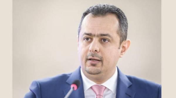 رئيس الوزراء يكشف عدد الاصابات بفيروس كورونا في اليمن