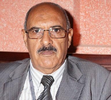 """انباء عن مقتل القيادي الحوثي """"يحيى الشامي"""" في اشتباكات بين المليشيات بصنعاء"""