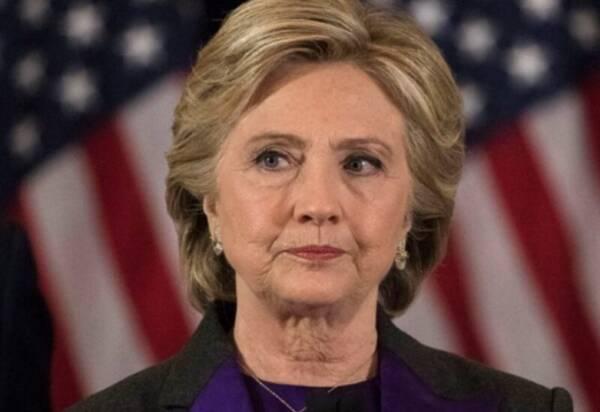 الكشف عن فبركة رسائل إيميلات هيلاري كلينتون